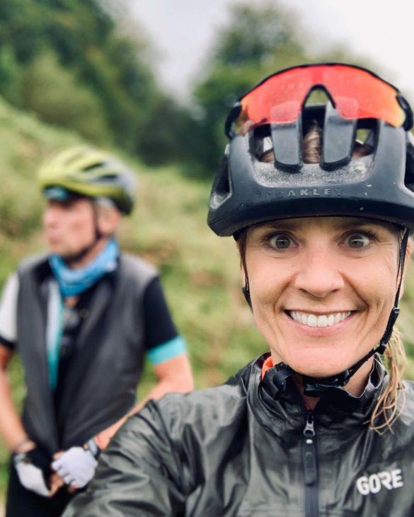 1-Pyrenäen-Durchquerung-Sara - Pyrenäen Durchquerung Rennrad