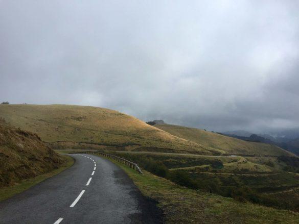 Das einsame Baskenland - Pyrenäen Durchquerung Rennrad