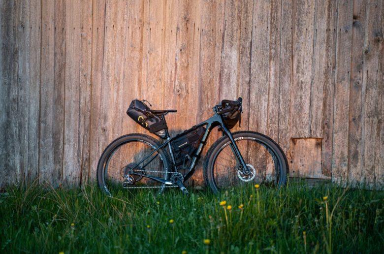 Das perfekte Bikepacking Rad